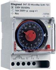 Legrand BTicino Zeitschaltuhr MicroRex T31 (04753)