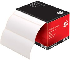 5-Star Adressetiketten 89 x 36 mm (296735)