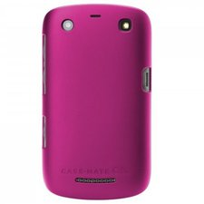 Case-mate Barely There (BlackBerry Curve 9360)