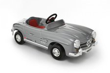 Smoby Mercedes 300 SL 6V
