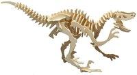 Pebaro Holzbausatz Velociraptor