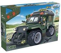 Banbao World Defence Force - Geländewagen
