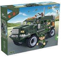 Banbao World Defence Force - Gepanzerter Geländewagen