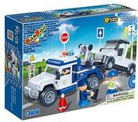 Banbao Police - Abschleppwagen