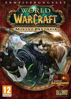 Blizzard World of Warcraft: Mists of Pandaria (Add-On) (PC/Mac)