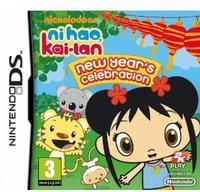 Ni Hao, Kai Lan: New Year's Celebration (DS)