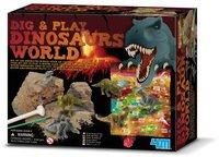 4M Ausgraben und Spielen - Dinosaurier
