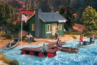 Piko Bootshaus Am Waldsee (62103)