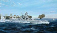 Trumpeter German Pocket Battleship Admiral Graf Spee 1930 (5774)