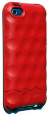 Hard Candy Cases Bubble Slider Soft Touch (iPod Touch 4G)