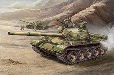 Trumpeter Russian T-62 Mod 1972 (00377)