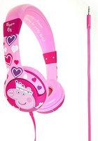 Holland Publishing PLC Little Star Peppa Pig Headphones