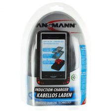 Ansmann Induction Charger Base