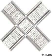 Tillig Kreuzung symmetrisch (87723)