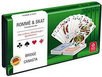 ASS Die schönsten Kartenspiele der Welt