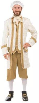 Barock Herren-Kostüm