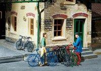 Faller 6 Fahrräder (331755)