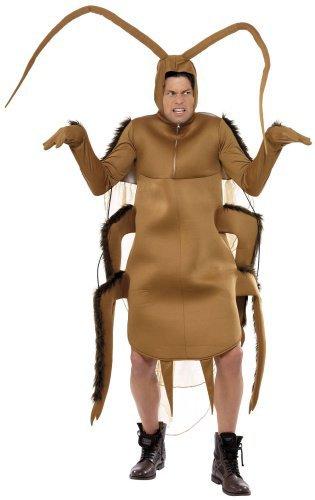 Kakerlake Kostüm