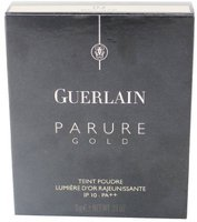 Guerlain Parure Gold Face Powder