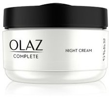 Oil of Olaz Complete Nachtcreme (50 ml)
