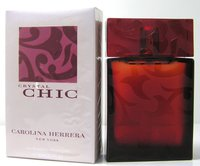 Herrera Chic Crystal Eau de Parfum (80 ml)