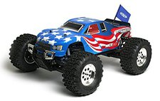 Team Associated MGT 8.0 Monster RTR (20502)