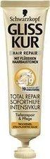 Gliss Kur Total Repair Soforthilfe Intensivkur (20 ml)