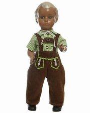 Schildkröt Puppe Hans 41 cm