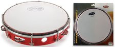 "Stagg Tambourin 10 "" TAB-110P/RD"