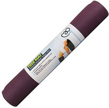 Fitness Mad Natural Rubber Tree Mat 4mm
