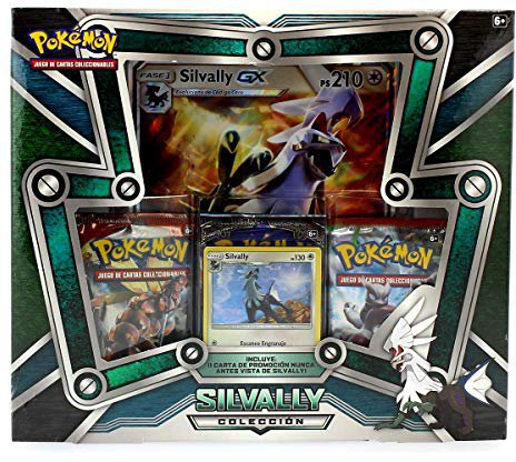 Pokemon Diamant & Perl Sammelkarten Deck Box quer