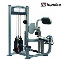 Impulse Fitness Elite Rückenstrecker