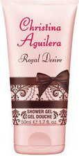 Christina Aguilera Royal Desire Shower Gel (200 ml)