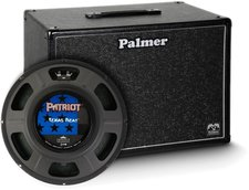 Palmer Audio PCAB 112 Texas Heat