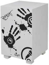 Latin Percussion Cajon beatBOX Robeat