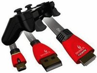 Logic 3 L3 HDMI-Kabel Premium