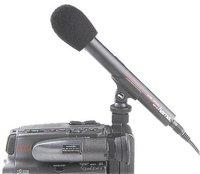 Hama Richtmikrofon RMV-02