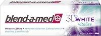 blend-a-med 3D White Vitalize Zahncreme (75 ml)