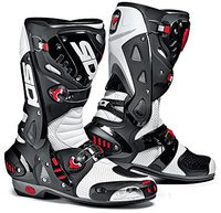 Sidi Vortice Air white/black