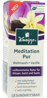 Kneipp Gesundheitsbad Meditation Pur (100 ml)