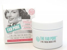 Soap & Glory The Fab Pore Peeling Maske (50 ml)