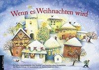 Kaufmann Verlag Wenn es Weihnachten wird