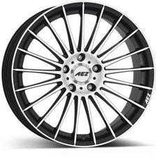 AEZ Wheels Valencia Dark (8,5x19)