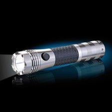 Lunartec Kfz-Taschenlampe mit Akku