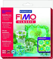 Fimo Classic Workshop Box