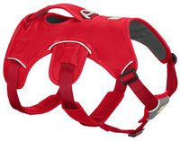 Ruffwear Geschirr New Web Master Harness XXS