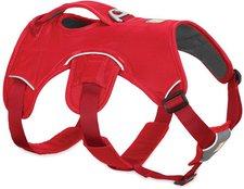 Ruffwear Geschirr New Web Master Harness S