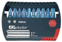 Wiha XSelector Inkra 11-teilig (79440I5)
