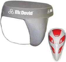 McDavid Suspensorium 3300 grey Gr. M 3300R
