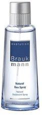 Hildegard Braukmann Evolution Hautmildes Deodorant Spray (75 ml)